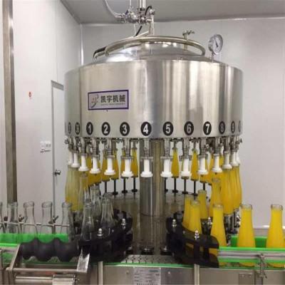 葡萄酒灌装机